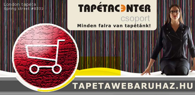 Kattintson a képre és vásároljon a TapétaCenter online  tapéta webáruházában!